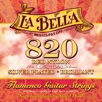 LaBella Flamenco L-820