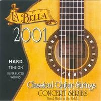 LaBella 2001 Series snarenset klassiek