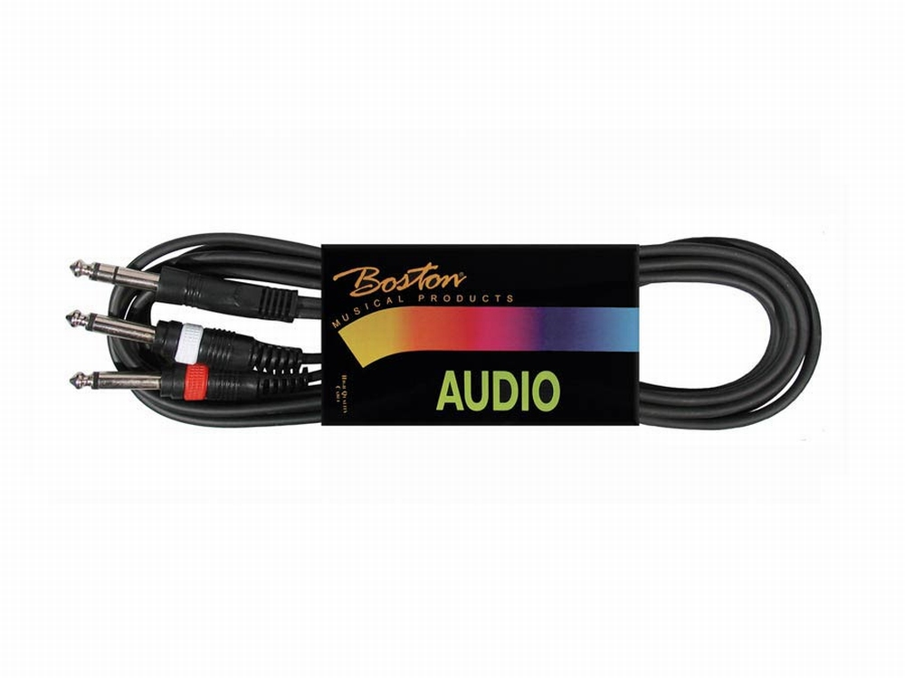 Boston audio signaalkabel BSG-210-6