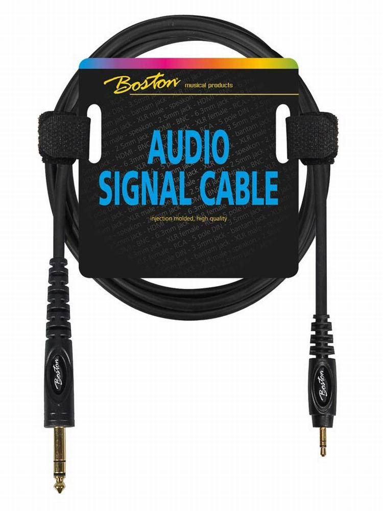 Boston audio signaalkabel AC-262-150