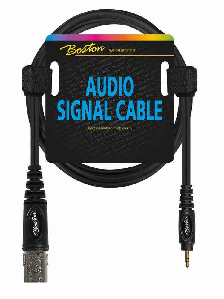 Boston audio signaalkabel AC-286-030