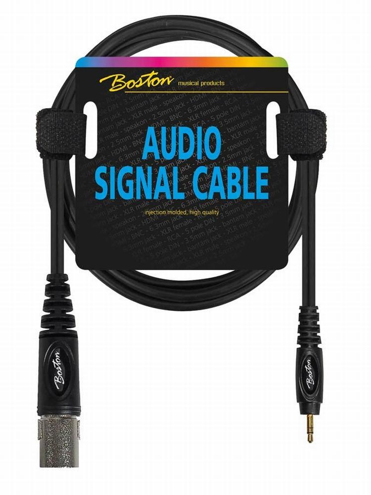 Boston audio signaalkabel AC-286-075