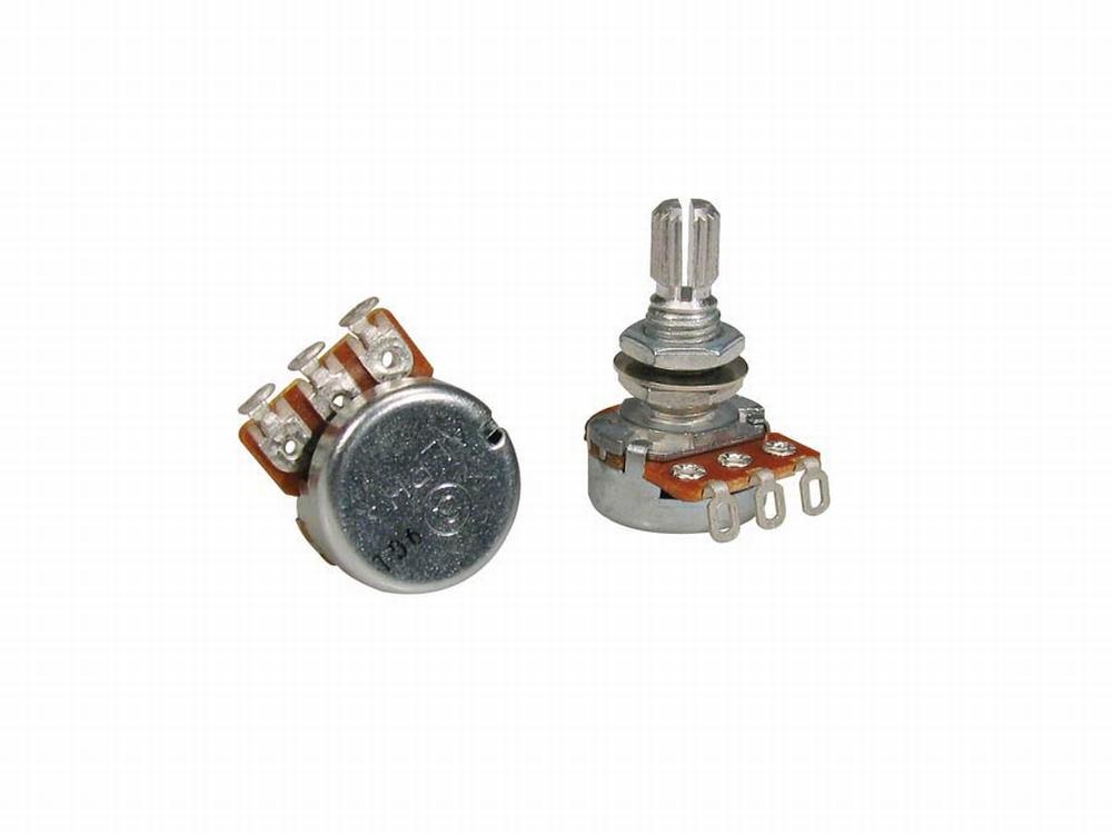 Alpha Potmeter ALPS500-A48