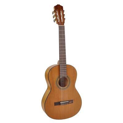 Salvador Cortez Student gitaar 7/8 senorita model