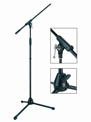 Boston Stage  miccrofoon standaard
