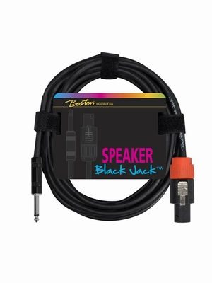 Boston black jack speaker kabel
