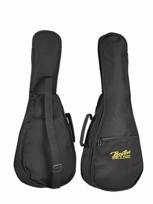 Hoes voor concert ukulele.