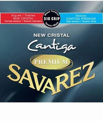 Savarez new cristal premium catinga