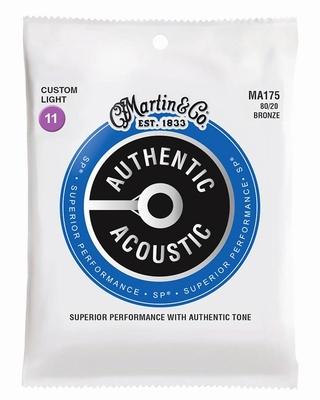 Martin Authentic serie MA175