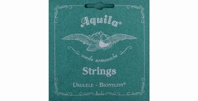 Aquila Ukulele snarenset sopraan