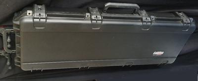 SKB gitaarkoffer nieuw in doos *OPRUIMING !*