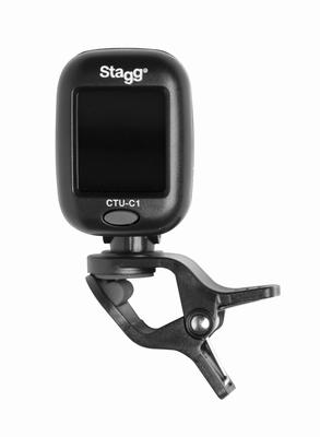 Stagg CTU-C1 chromatische tuner