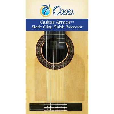Oasis gitaar Armor soundboard protector