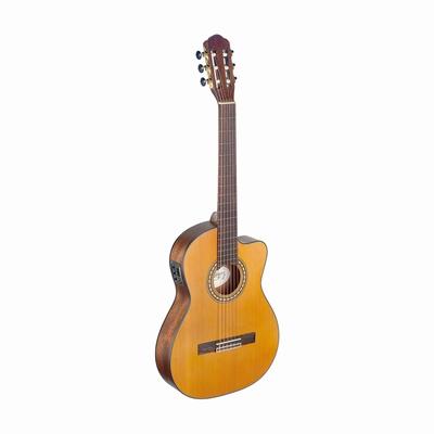 Angel Lopez Silvera-serie, Klassieke gitaar, THIN Body,