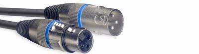 Stagg Microfoonkabel 6 meter