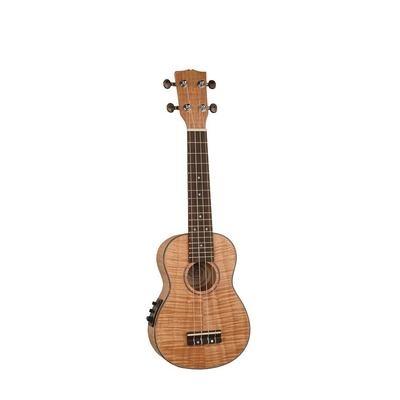UKS-310-E Korala Perforrmer Serie Soprano ukelele