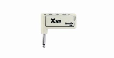 XVive GA-1 Acoustic - Guitar Micro Amp