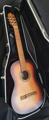 Gitaarkoffer voor klassieke gitaar OCCASION