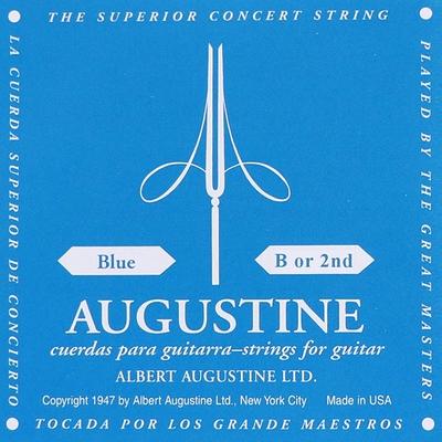 Augustine Classic B-2 snaar