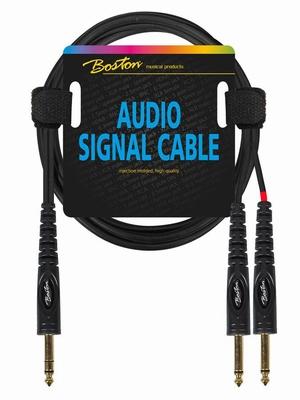 Boston audio signaalkabel