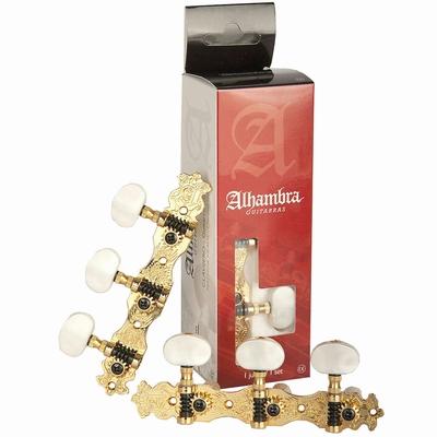 Alhambra mechanieken N1