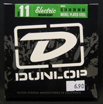 Dunlop medium heavey 011-050
