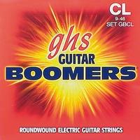 GHS Boomers set GBCL 009