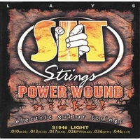 SIT power wounds