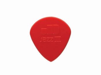 Dunlop Jazz 3 rood