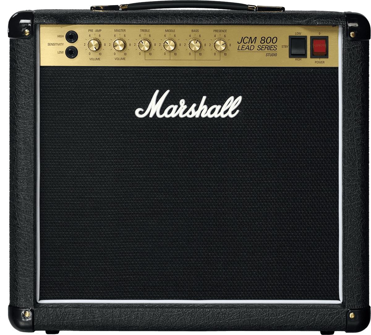 Marshall SC20C 20W Studio Classic Combo