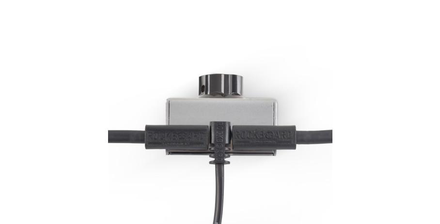Rockboard effectpedaal voedingskabel 15 cm.