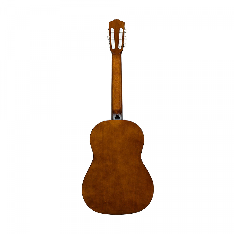 Stagg 3/4  klassieke gitaar met lindehouten top, naturel