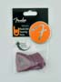 pickpack (12 picks), 351 shape, 1.14mm, purple