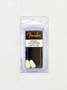 Fender switch tips Strat, 2 pcs, white