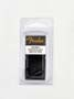 Fender switch tips Strat, 2 pcs, black