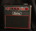Kustom KG-1 2,0 gitaarversterker met overdrivekanaal