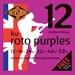 Rotosound Roto R12