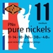 Rotosound Pure Nickels PN11