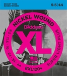 D'Addario XL Nickel Round Wound EXL-120+
