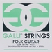 Galli Folk Guitar V-27