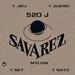 Savarez Classic set 520-J