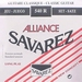 Savarez Alliance Classic 540-R