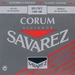 Savarez Alliance Corum 500-AR
