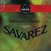 Savarez New Cristal Classic 540-CR