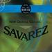 Savarez New Cristal Classic 540-CJ