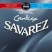 Savarez New Cristal Cantiga 510-CRJ