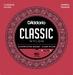 D'Addario Classics EJ-27-N