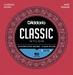 D'Addario Classics EJ-27-H