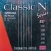 Thomastik Classic N THCF-127