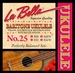 LaBella Acoustic Folk L-25